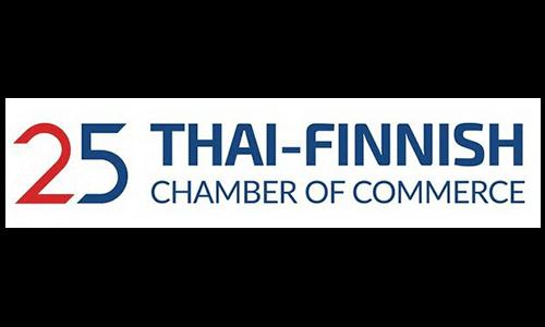 25 Thai Finnish Chamber of Commerce